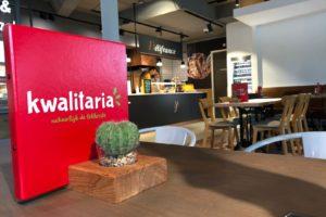 Formulehuis Kwalitaria sluit zich aan bij vereniging van maaltijdbezorgers