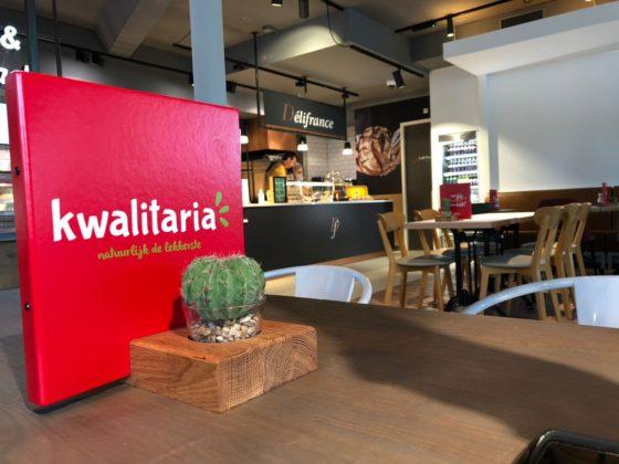 Formulehuis Kwalitaria en Délifrance één van de grootste groeiers in de foodsector