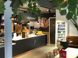 Vernieuwde flagship store Kwalitaria na halfjaar heropend