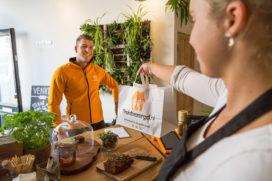 Fusie Takeaway.com en Just Eat: principeakkoord bereikt