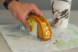 Foodtrends: Augurkijs en chalupas