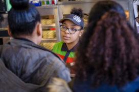 Burger King opent eerste vestiging in Zeeland