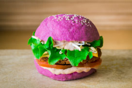 Flower Burger brengt knotsgekke Italiaanse hamburgers naar Nederland