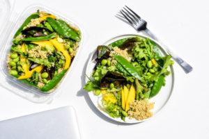Amsterdam krijgt met Health Food Wall de eerste gezonde snackmuur ter wereld
