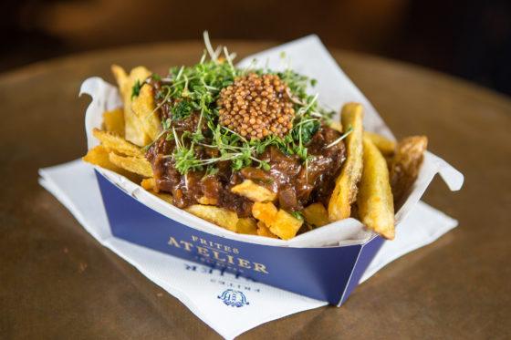Flemish Beef Stew. Foto: Peter Roek