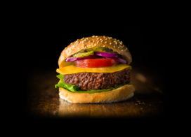 Hamburgers van kweekvlees over drie jaar verkrijgbaar