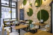 Happy Tosti Delft: relaxed en duurzaam