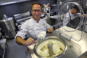 Luciano's hoort bij de 25 beste ijssalons ter wereld