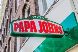 Ook Amersfoort krijgt Papa John's Pizza