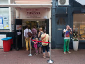 Explosief gevonden bij populaire Amsterdamse frietzaak