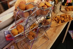 5 snacknieuwtjes gespot op Gastvrij Rotterdam