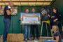 Bram Ladage haalt geld op voor Dirk Kuyt Foundation