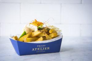 Frites Atelier gaat het najaar in met Indonesische frietspecial