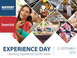 Hakvoort en Homint openen Experience Center