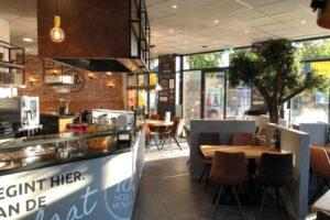 Veertiende Restaria na een jaar wachten geopend