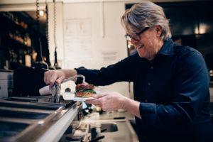 Hamburgerketen Thrill Grill de eerste met plantaardige burgers van Beyond Meat