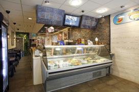 Interieur: hoe kleine ondernemers hun cafetaria vernieuwen