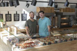 Nieuwe eigenaren Sugo Pizza willen de wereld over
