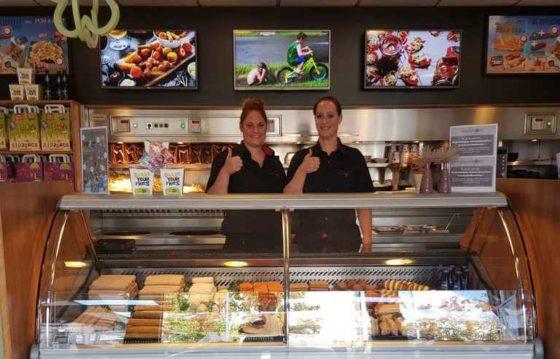 Cafetaria Top 100 2018 nr. 30: Snackpoint Bunde, Bunde