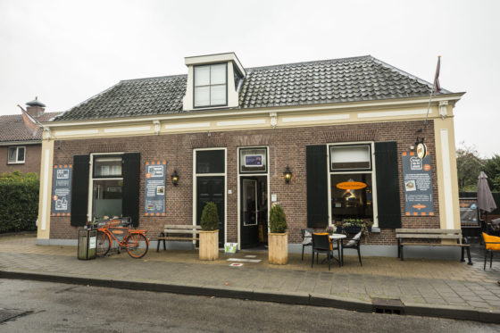 Cafetaria Top 100 2018 nr. 35: Het Oude Raedthuys, Cothen