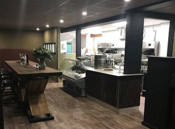 Cafetaria Top 100 2018 nr. 68: AnyTyme An de Zijtak, Nieuw-Amsterdam