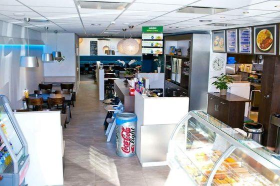 Cafetaria Top 100 2018 nr. 96: Cafetaria Jaco, Weert