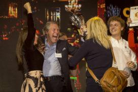 Video: Bauke van der Meer over winst Restaria 't Luifeltje