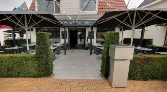 Cafetaria Top 100 2018 nr. 45: Cafetaria Zwakenberg, Lemelerveld