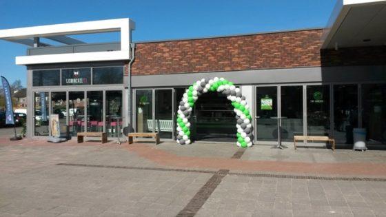 Cafetaria Top 100 2018 nr. 8: Cafetaria De Greiden, Heerenveen