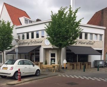 Cafetaria Top 100 2018 nr. 28: Chez Mariëlle, Eindhoven