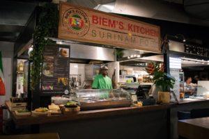 Market 33 uitgebreid met Japans en Surinaams streetfood