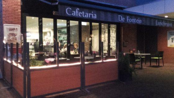 Cafetaria Top 100 2018 nr. 14: Cafetaria Lunchroom De Fontein, Assen