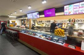 Eetsalon Menzing pakt de tweede plek in de Cafetaria Top 100 2018