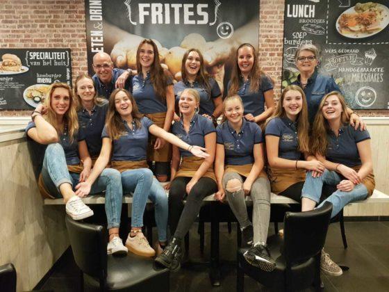 Cafetaria Top 100 2018 nr. 17: Eetwinkel Select, Boxtel