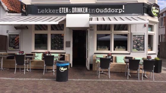 Cafetaria Top 100 2018 nr. 36: Eetwinkel 't Hoekje, Ouddorp