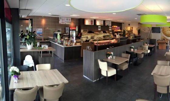 Cafetaria Top 100 2018 nr. 84: Cafetaria Family 't Zwaantje, Leiden