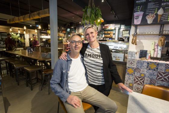 Cafetaria Top 100 2018 nr. 4: Family Treffers, Honselersdijk