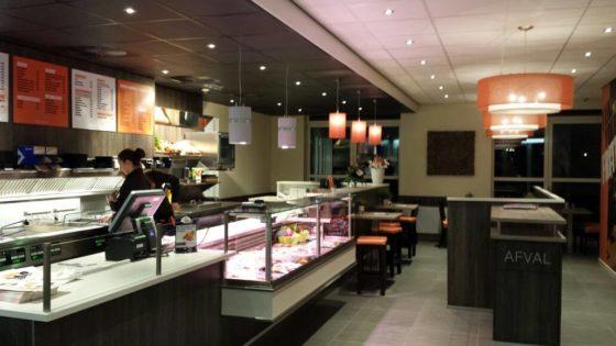 Cafetaria Top 100 2018 nr. 75: Foodmaster Malmö, Schiedam