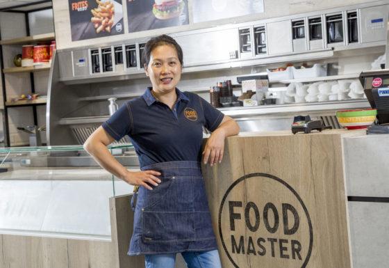 Cafetaria Top 100 2018 nr. 59: Foodmaster Tiel, Tiel