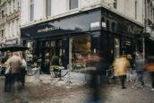 Grootste Frites Atelier opent in Gent met salades en hamburgers