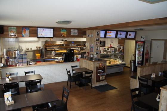 Cafetaria Top 100 2018 nr. 21: Cafetaria Oud Waubach, Landgraaf