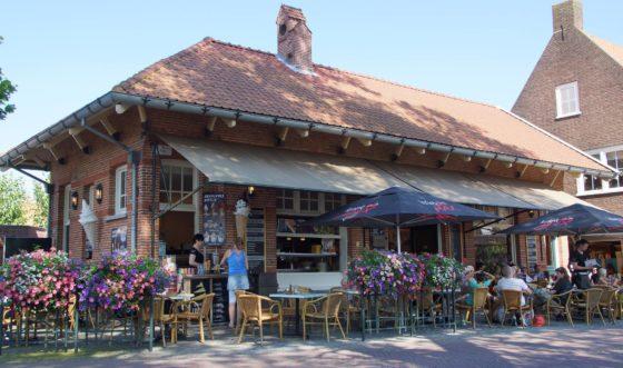 Cafetaria Top 100 2018 nr. 56: Frituurke 't Zwin, Sluis