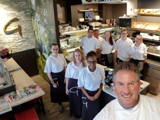 Cafetaria Top 100 2018 nr. 27: Grandfetaria, Almere Poort Homeruskwartier