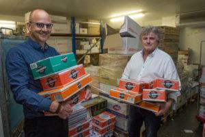Horeca Foodgroup: 'Ondernemers, wees creatiever'