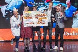Snackhouse Lobo wint Van Geloven Award 2018