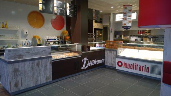 Cafetaria Top 100 2018 nr. 74: Kwalitaria Kamperland, Kamperland