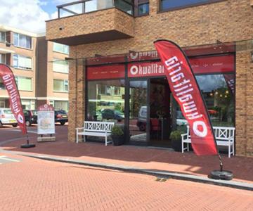Cafetaria Top 100 2018 nr. 11: Kwalitaria Miereakker, Reeuwijk