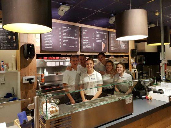Cafetaria Top 100 2018 nr. 90: Lunchroom Friethuys bij de Boer, Heemskerk
