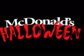 Horror McDrive: Halloween bij McDonald's