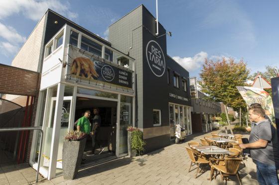 Cafetaria Top 100 2018 nr. 5: Restaria Boswinkel, Enschede